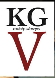 KGV Variety Stamps