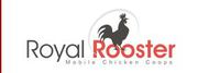 Royal Rooster - Mobile Chicken Coops
