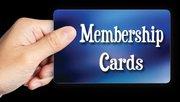 Membership Cards Printing Australia