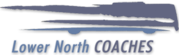 Lower North Coaches