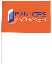 Custom Hand Waver Flags Australia