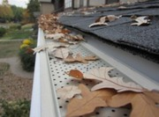 BEST AND AFFORDABLE GUTTER GUARDS BROOKLYN PARK