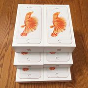 Apple iPhone 6S Plus 16 -64- 128GB - All Colors