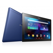 Lenovo Tab 2 A10-30 HD 10 Inch 16GB WiFi Android Tablet - Midnight Blu
