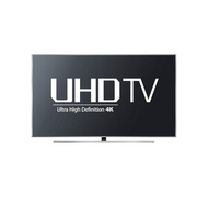 genuine Samsung 4K UHD JU7100 Series Smart TV - 75