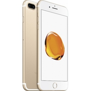 genuine  iPhone 7 Plus 128GB - Gold