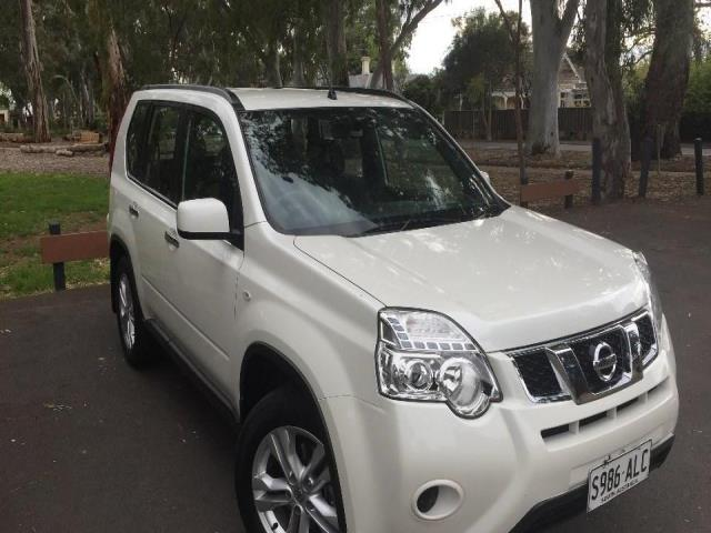 nissan x trail t31 stereo owners manual pdf