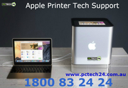 Dial 1800 832 424 for Apple Printer Tech Support Services