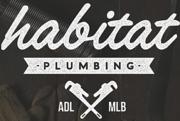 Habitat Plumbing