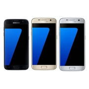 Galaxy S7 SM-G930FD 32GB - Black/Silver/Gold -NEW/FACTORY UNLOCKED