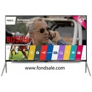 LG Electronics 98UB9810 98-inch 4K Ultra HD 3D Smart LED TV--559 USD