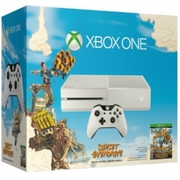 Xbox One Special Edition Sunset Overdrive Bundle--233 USD