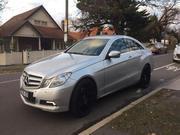 Mercedes-benz E350 75000 miles