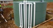 Rainwater Tanks Adelaide - Taylor Made Tanks