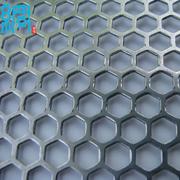 perforated mild steel sheet metal