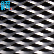 China Supplier ISO Certified Expanded Metal Mesh