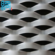 Decorative Stainless Steel Expanded Metal