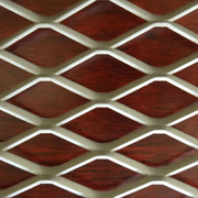 High Quality Expanded Metal Wire Mesh
