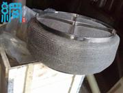 Wire Mesh Demister Pad Column Internals