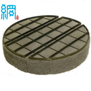 Nickel Wire Mesh Demister Pads
