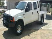 FORD F-250 2002 Ford F250 XL Manual 4x4