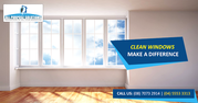 Reliable Windows Cleaning Assistance at Adelaide