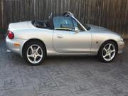 2002 mazda 2002 Mazda MX-5 SP NB Series 2 Manual