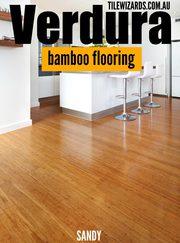 Verdura Solid Bamboo Flooring - Homemirus