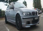 Bmw 330 2003 BMW 330i E46 Auto MY03