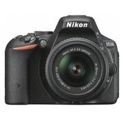 Nikon D5500 DSLR Camera with AF-S DX NIKKOR
