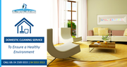 Hire the Best Domestic Cleaning Services in Adelaide