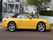 2005 porsche 2005 Porsche 911 Carrera S 997 Auto MY06