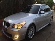 2005 BMW 530 2005 BMW 530i M Sport E60 Auto