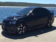 Holden Clubsport 2006 Holden Special Vehicles Clubsport R8 Manual