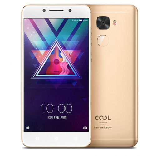 Coolpad Cool Changer S1 6GB 64GB- 4G LTE Snapdragon 821 Quad Core Andr