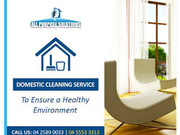 Hire Domestic and Commercial House Cleaning Adelaide!