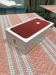 Apple iPhone 7 Plus RED 256GB Unlocked $500