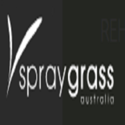 Spray Grass Australia
