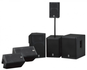 Get The Yamaha Sound System By Kickstart Computers