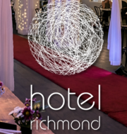 Hotel Richmond Accommodation service Adelaide