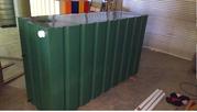 Uniquely Designed Modular Slim Rainwater Tanks in Adelaide
