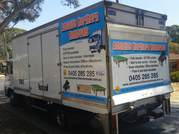The Best Removal Services Provider Company In Adelaide