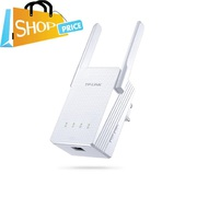 TP-LINK RE210 Gigabit Port AC750 WiFi Range Extender