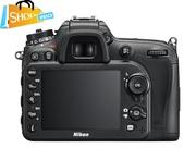Cheapest Nikon D7200 body