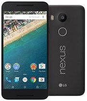 LG Google Nexus 5X H791 (4G/LTE,  12MP,  16GB)
