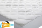 Waterproof Mattress Protector - King Single