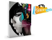 Adobe Design Standard CS6 2PC Lifetime License