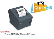Epson TM88V USB/Ser Receipt Printer
