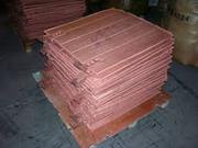 Sale of cathode copper