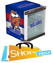 Weg Art Mini 50 Litre Footy Bar Fridge - 15 Teams Available